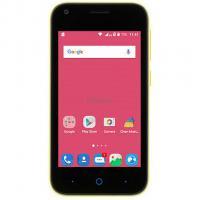 Мобильный телефон ZTE Blade L110 Yellow Фото
