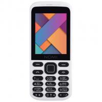 Мобильный телефон Nomi i244 White-Red Фото