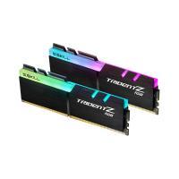 Модуль памяти для компьютера G.Skill DDR4 16GB (2x8GB) 4000 MHz Trident Z Фото