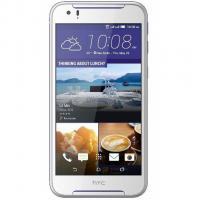 Мобильный телефон HTC Desire 830 DS Cobalt White Фото