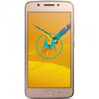 Мобильный телефон Motorola Moto G5 (XT1676) 16Gb Gold Фото