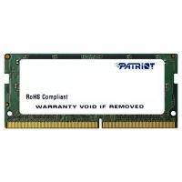 Модуль памяти для ноутбука Patriot SoDIMM DDR4 8GB 2400 MHz Фото