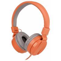 Навушники Vinga HSM035 Orange New Mobile Фото