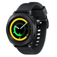 Смарт-часы Samsung R6000 ZKA (Black) Gear Sport Фото