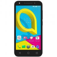 Мобильный телефон ALCATEL ONETOUCH 5044D U5 Charcoal Grey Фото