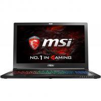 Ноутбук MSI GS63-7RE Фото
