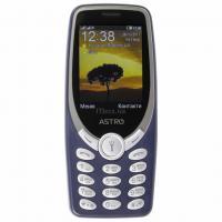 Мобильный телефон Astro A188 Navy Фото