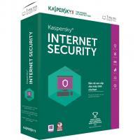 Антивирус Kaspersky Internet Security 2018 Multi-Device 1 ПК 1 год Bas Фото