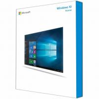 Операционная система Microsoft Windows 10 Home 32-bit/64-bit Ukrainian USB RS Фото