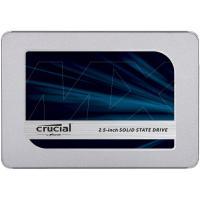 """Накопитель SSD MICRON 2.5""""  250GB Фото"""