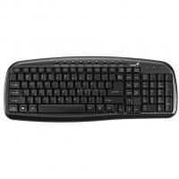 Клавиатура Genius KB-M225C USB Black Фото