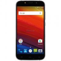 Мобильный телефон Bravis A553 Discovery Black Фото