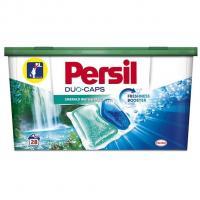 Капсулы для стирки Persil Универсал, Изумрудный водопад, 28 шт Фото