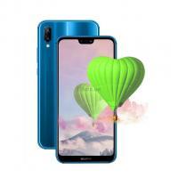 Мобильный телефон Huawei P20 Lite Blue Фото
