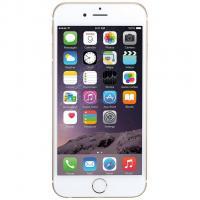 Мобильный телефон Apple iPhone 6 32Gb Gold Фото