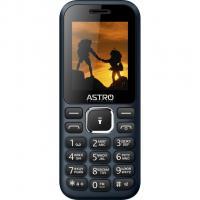 Мобильный телефон Astro A174 Navy Фото