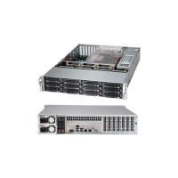 Корпус для сервера Supermicro CSE-826BE1C-R920LP Фото