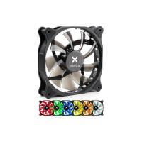 Кулер для корпуса Vinga RGB fan-01 Фото