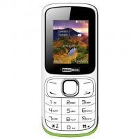 Мобильный телефон Maxcom MM129 White-Green Фото