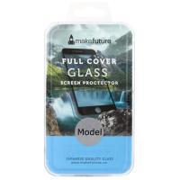 Стекло защитное MakeFuture для Xiaomi Redmi Note 5 Black Full Cover Full Glue Фото