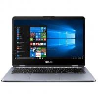 Ноутбук ASUS VivoBook Flip TP203MAH Фото