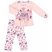 Пижама Matilda с бабочками Фото