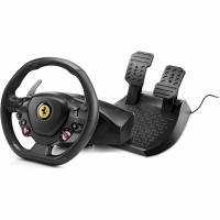 Руль ThrustMaster PC/PS4 T80 FERRARI 488 Фото