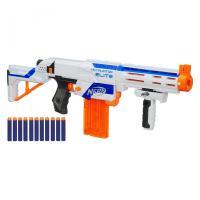 Игрушечное оружие Hasbro NERF Бластер Элит Риталиэйтор Фото