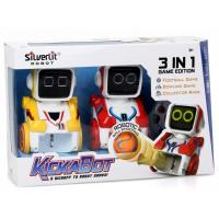 Интерактивная игрушка Silverlit Роботы-футболисты Фото