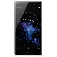 Мобильный телефон SONY H8166 (Xperia XZ2 Premium) Chrome Black Фото