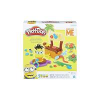 Набор для творчества Hasbro Play-Doh Рай миньонов Фото