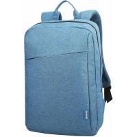 """Рюкзак для ноутбука Lenovo Casual B210 15.6"""" Blue Фото"""