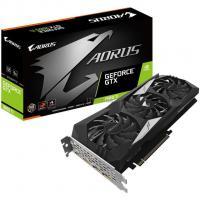 Видеокарта GIGABYTE GeForce GTX1660 Ti 6144Mb AORUS Фото