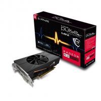 Видеокарта Sapphire Radeon RX 570 4096Mb PULSE Фото