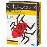 Набір для експериментів 4М Робот-паук Фото