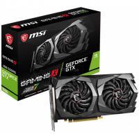 Видеокарта MSI GeForce GTX1650 4096Mb GAMING X Фото