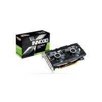 Видеокарта INNO3D GeForce GTX1660 Ti 6144Mb Twin X2 Фото