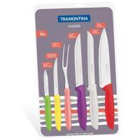 Набір ножів Tramontina Plenus 6шт Фото