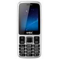 Мобильный телефон Verico B241 White Фото