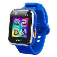 Інтерактивна іграшка VTech Детские смарт-часы Kidizoom Smart Watch Dx2 Blue Фото