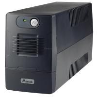 Источник бесперебойного питания Mustek PowerMust 600 EG Line Int. Фото