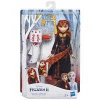 Кукла Hasbro Frozen Холодное сердце 2 Анна с аксессуарами для в Фото