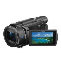 Цифровая видеокамера SONY Handycam FDR-AX53 Black Фото