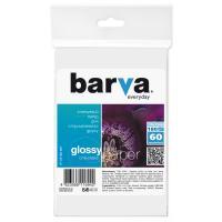 Бумага BARVA 10x15 Everyday 180г Glossy 60с Фото