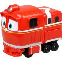 Игровой набор Silverlit Паровозик Robot Trains Альф Фото