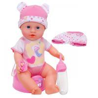 Кукла Simba NBB Уход за малышем 30 см Фото