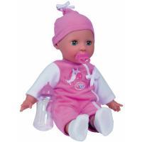 Лялька Simba Лаура Детский лепет с аксессуарами 24 звук. эффект Фото