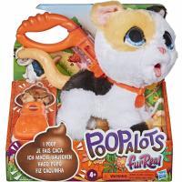 Інтерактивна іграшка Hasbro FurReal Friends Большой шаловливый питомец Котенок Фото