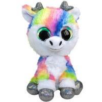 М'яка іграшка Lumo Stars Северный олень Renee 15 см Фото