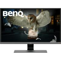 Монитор BENQ EW3270UE Grey-Black Фото
